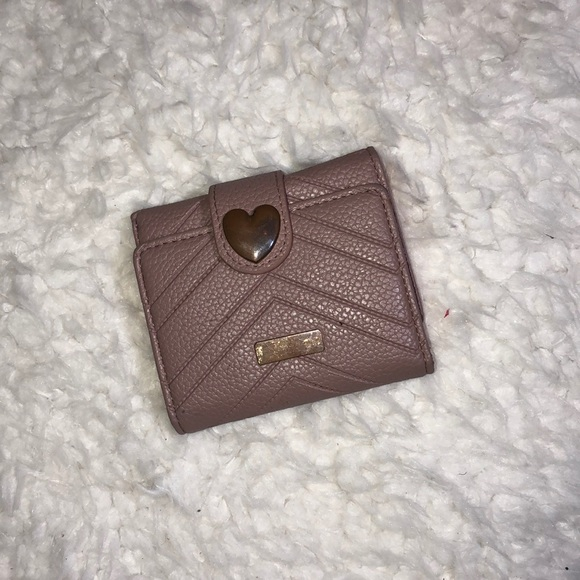 Dust Pink Wallet (Pre-Owned)